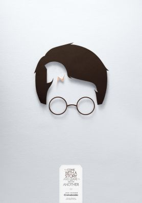 Harry Potter and the Illiad