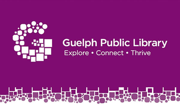 Guelph Public Library Brand Reveal
