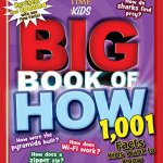 times kids big book of how