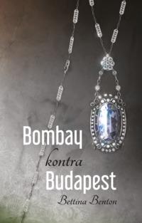 Köny Guru Kiadó: Bombay kontra Budapest.