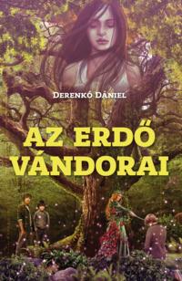 Köny Guru Kiadó: Az erdő vándorai (Emma Delington sorozat 2.).