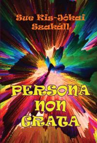 Köny Guru Kiadó: Persona non grata.