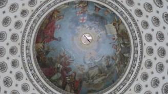 Kubah Pantheon