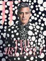 George-Clooney-Yayoi-Kusama-W-Magazine-Yellowtrace-01