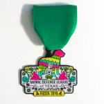 ADL Official 2018 Fiesta Medal
