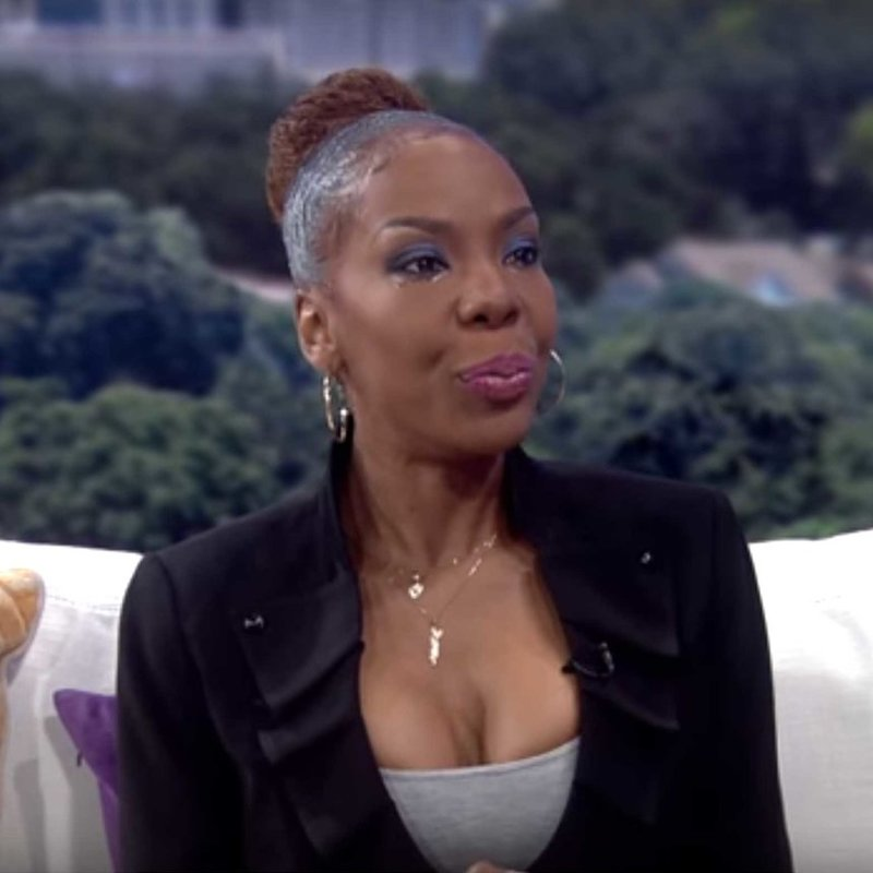 R. Kelly's ex-wife recounts her years of domestic abuse ...