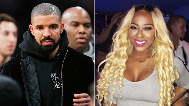 Drake sues layla lace for rape allegations