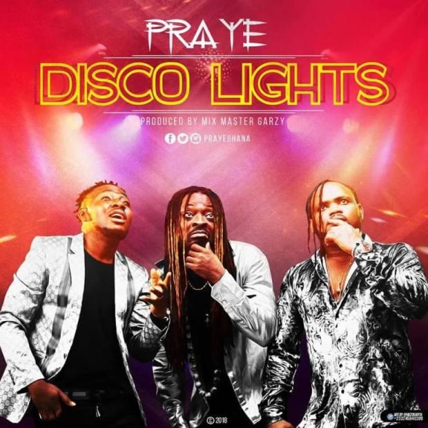 Music Group Praye