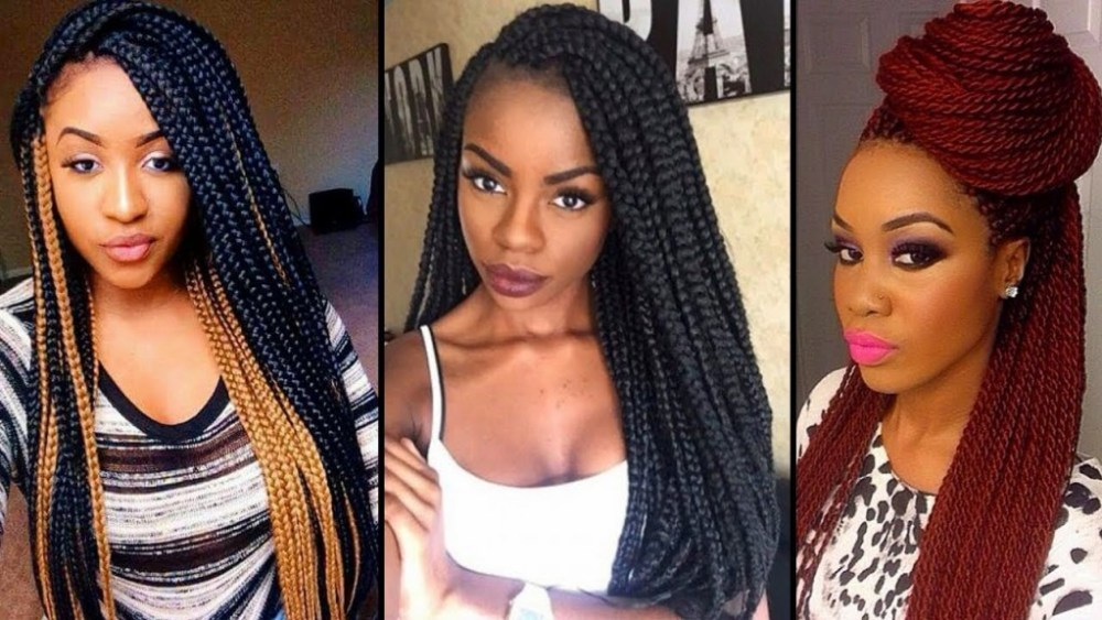 Zimbabwean Braids Hairstyles: Come Take A Taste Africa Life Is