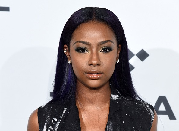 Justine Skye speaks on domestic violence at hands of her ex-boyfriend