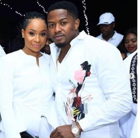 Pokello celebrates 1 year with 'new boo' amid divorce battle with Elikem Kumordzie