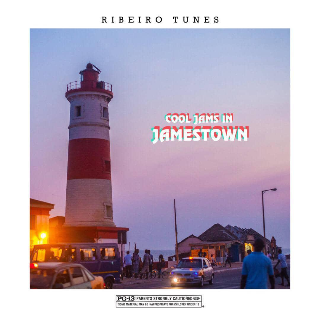 "Listen UP : Ribeiro Tunes releases ""Cool jams in James Town"" EP"