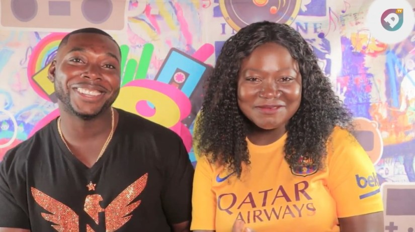 From the battlefield to the studio: Ghanaian US-based DJ BIG SAM doing big things in Ohio