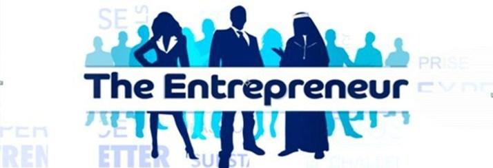نتيجة بحث الصور عن the entrepreneur