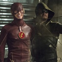 Flash VS Arrow (Season 1 VS Season 3)