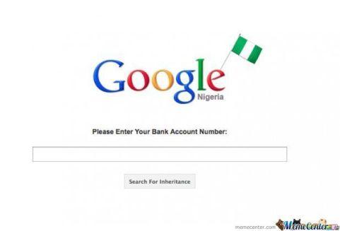 naija google