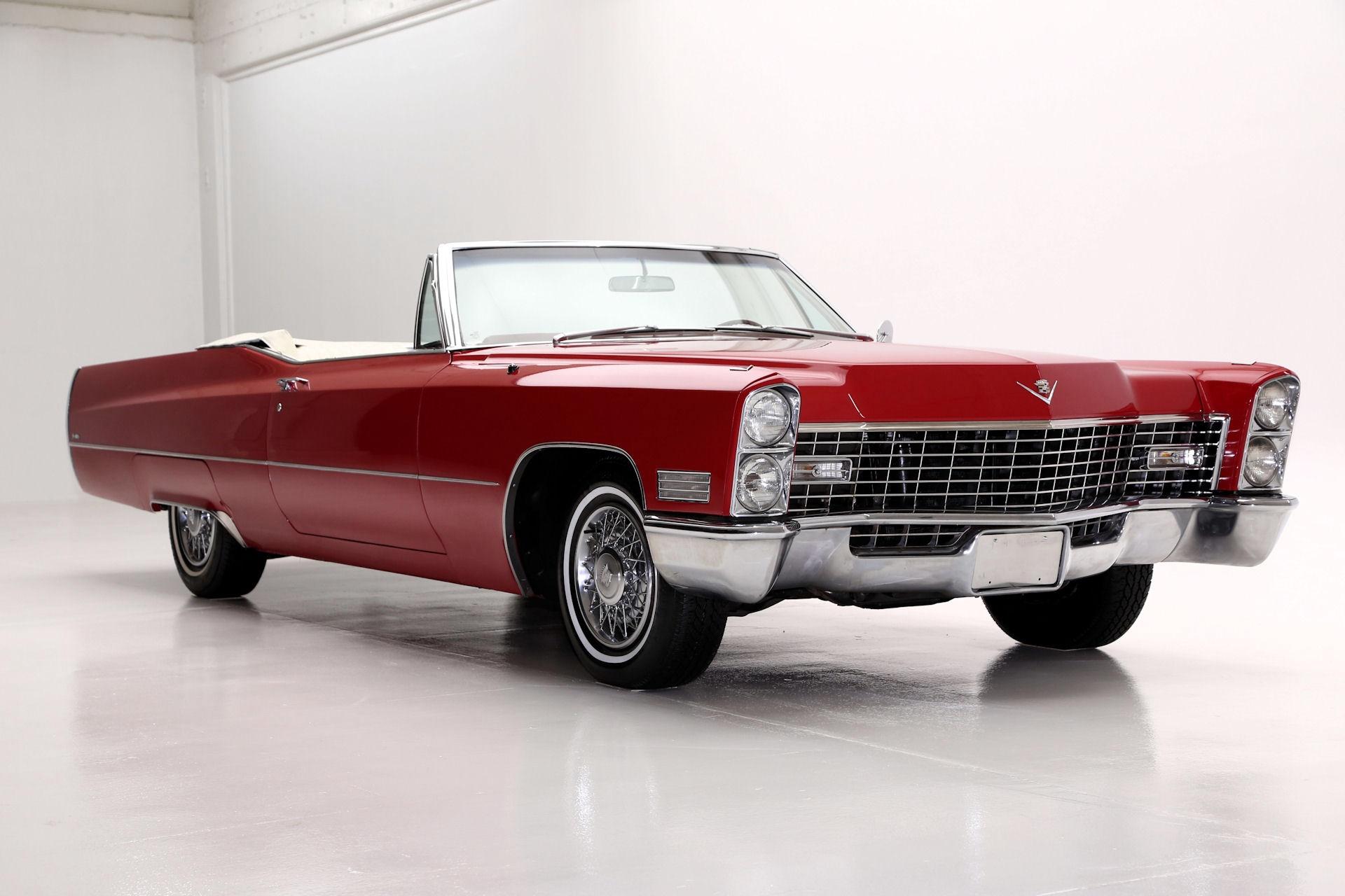 Classic Cadillac Deville  Wwwimgkidcom  The Image Kid