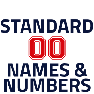 Standard Names and Numbers
