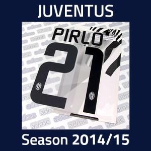 2014/15 Juve