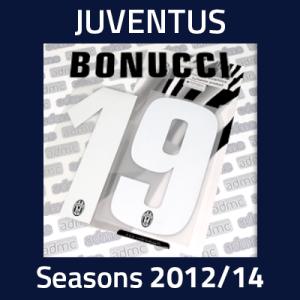 2012/13/14 Juve
