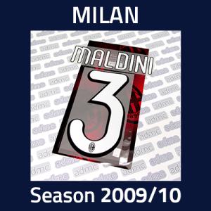 2009/10 Milan