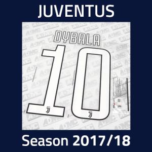 2017/18 Juve