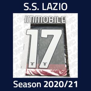 2020/21 Lazio