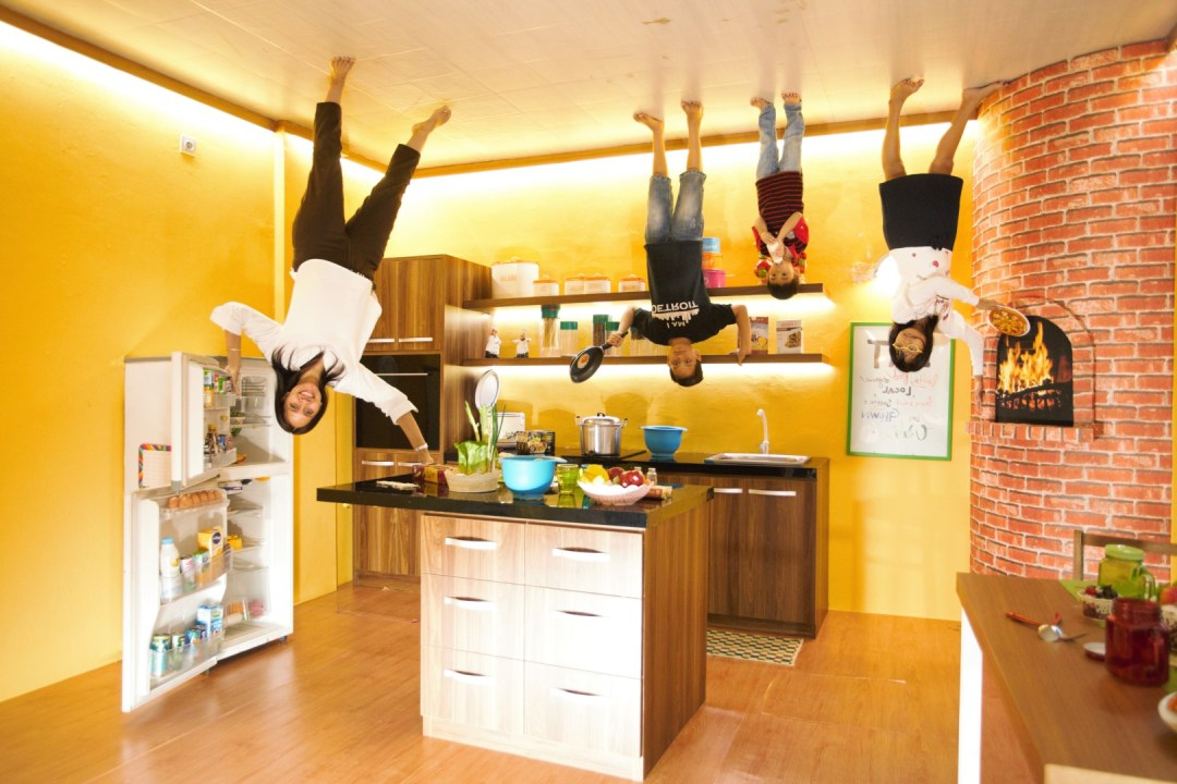 Image result for upside down alam sutera