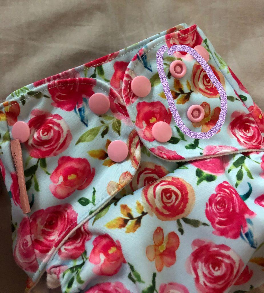 布尿布介紹-口袋布尿布 Pocket diaper - ADMEI