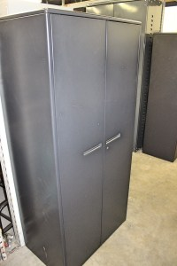 2 door Storage Cabinet | USED Storage Cabinets | A ...