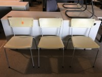 Modern Waiting Room Chairs | USED Guest Chairs | A ...