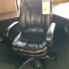 Office Chairs Houston How To Upholster A Chair Cushion Realspace Harrington Executive High Back Tx