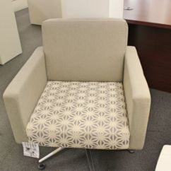 Office Chair Pedestal Stickley Brothers Global Jeo Self Centering Lounge Base Guest Chairs