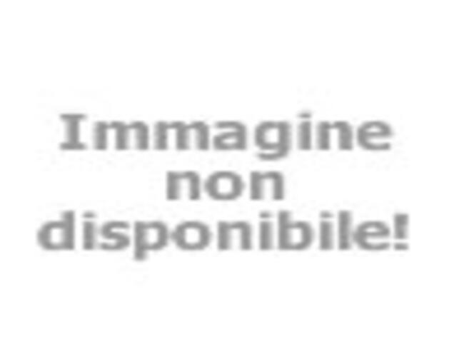Hotel Soleblu Rimini  Marina Centro tre stelle superiori