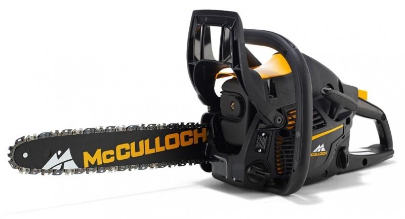 Motosega CS 340 barra cm4016 MCCULLOCH   Toolshopit