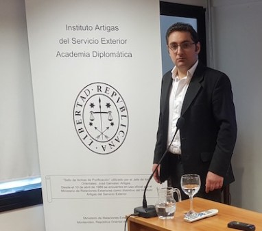 Dr. Gustavo Zulamian