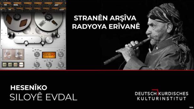 Erivan Radyosu kayıtları erişime açıldı