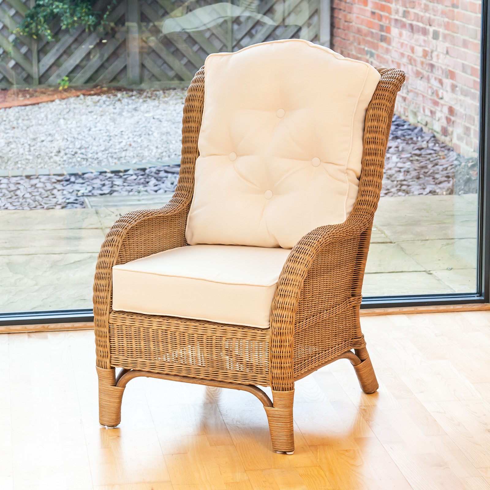 reading chairs uk pattern accent chair denver conservatory rattan choice of