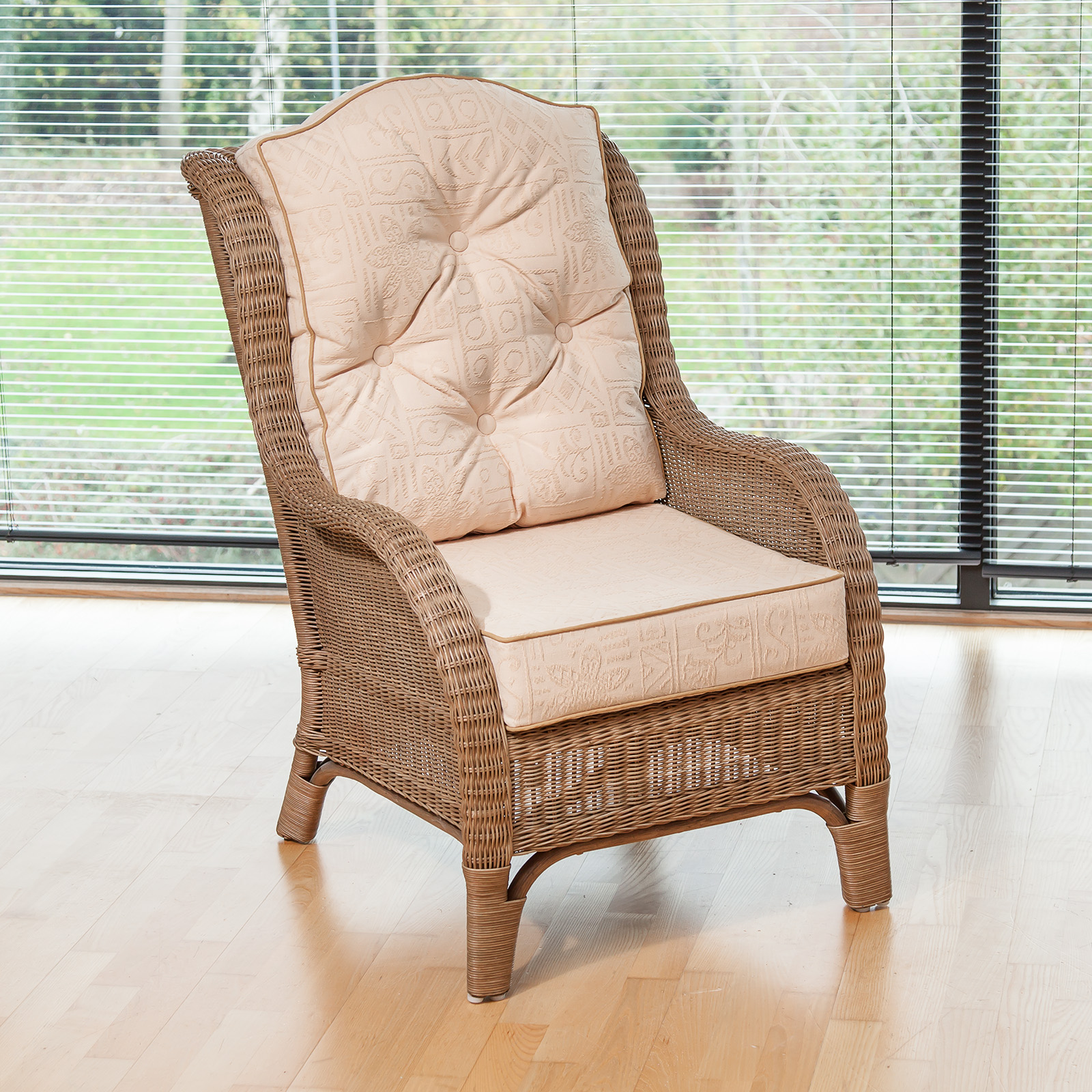 Reading Chairs Alfresia Conservatory Furniture Denver Wicker Reading