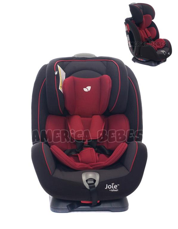 Butaca stages MODELO JOIE STAGES INFANTI  America Bebes