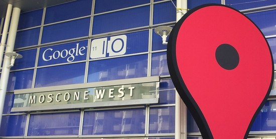 Android Central at Google IO