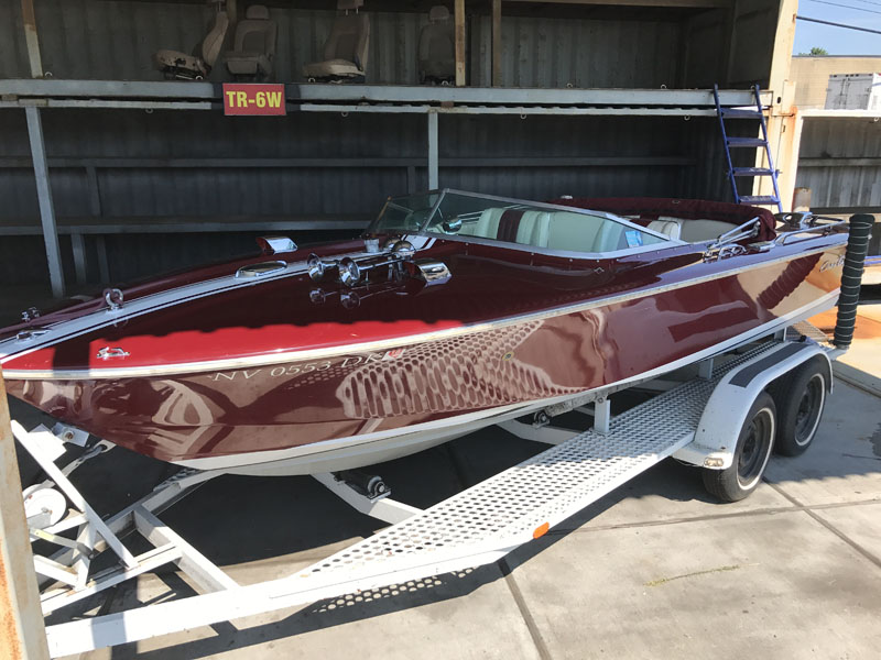 19 Feet 1970 Chris Craft Xk 19 Super Sport 39883 Antique Boat America