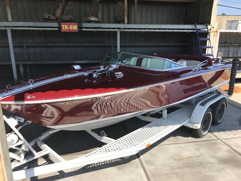 19 Feet 1970 Chris Craft Xk 19 Super Sport 39883 Antique Boat America