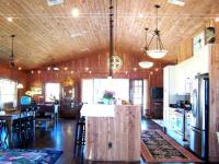 Pictures Of Pole Barns With Metal Interiors | Joy Studio ...