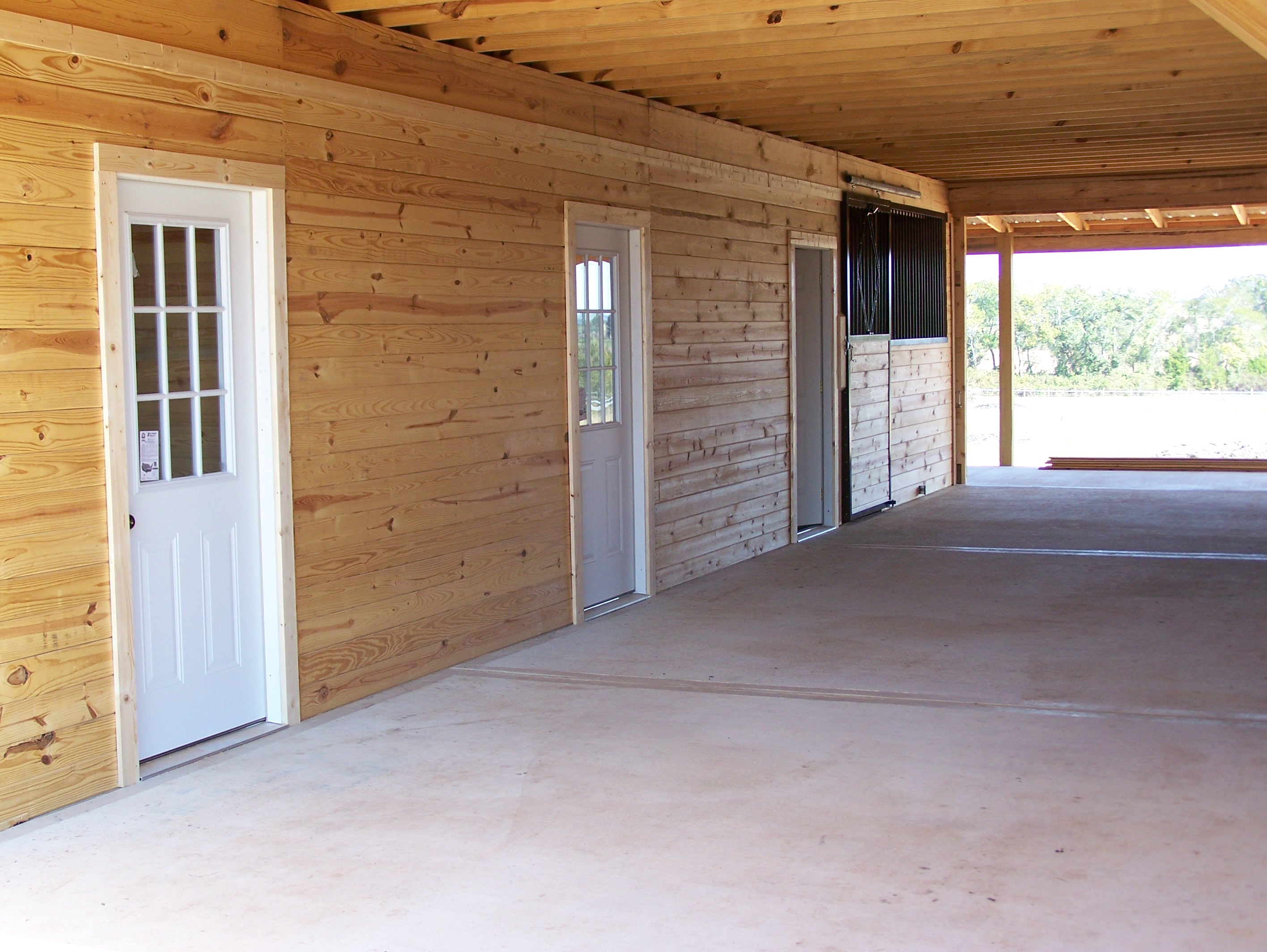 Barns And Buildings Quality Barns And Buildings Horse Barns