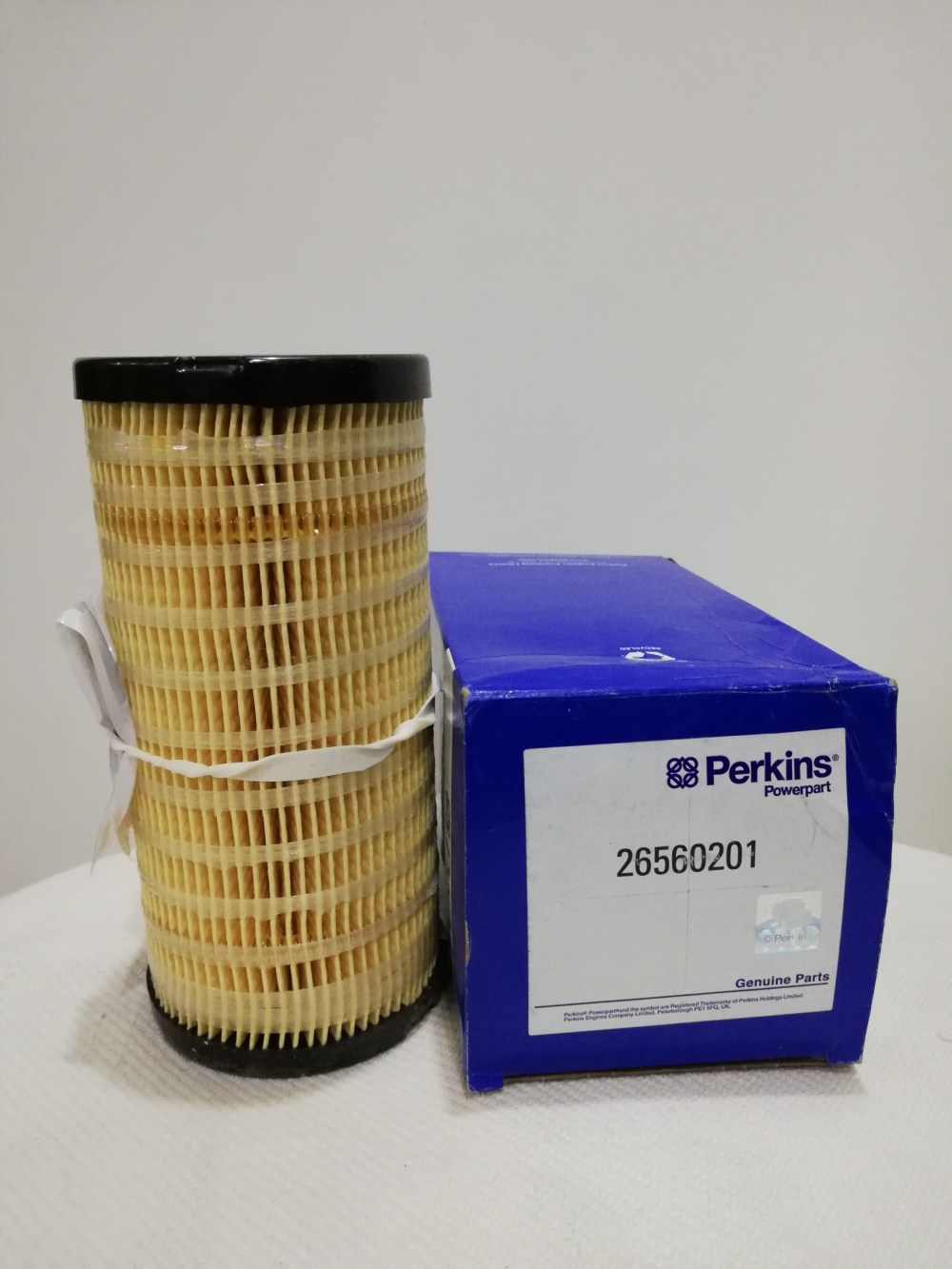 medium resolution of 26560201 fuel filter perkins