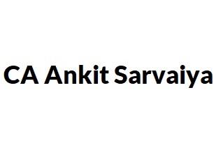 CA Ankit Sarvaiya on BuyTestSeries.com