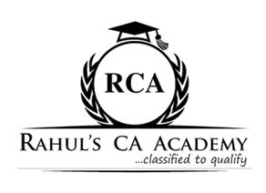 Rahul's CA Academy on BuyTestSeries.com