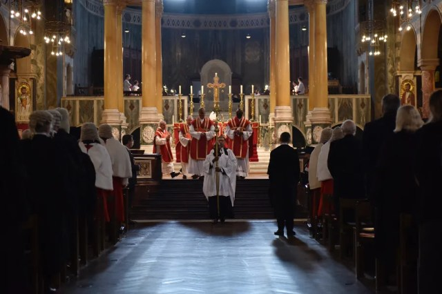 Diocese of Westminster via Flickr.