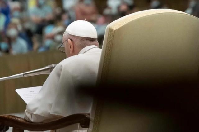 / Vatican Media.